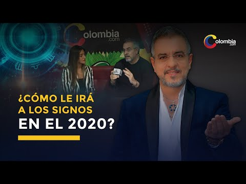 Horóscopo 2020 | Pronóstico para tu signo en este año