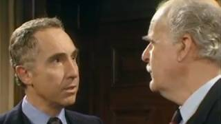 You're a Banker   Yes, Minister   BBC Studios