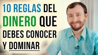 Video: Las 10 REGLAS Del Dinero Que Debes Conocer