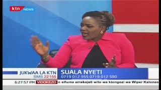 Suala Nyeti: Saratani yasababisha vifo 3,268 kila mwaka nchini