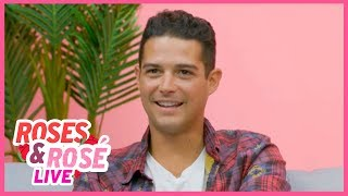 The Bachelorette Episode 2 RECAP with Wells Adams   Roses and Rose LIVE