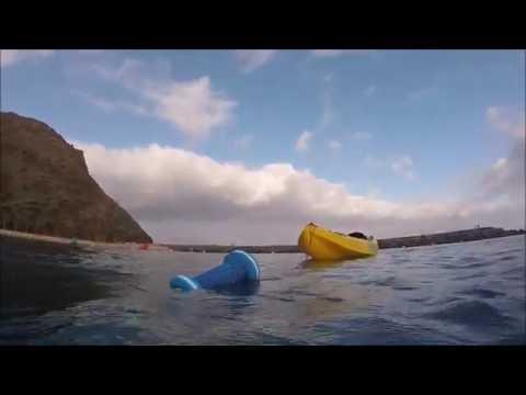 Boya de Fondeo Rápido para Kayak