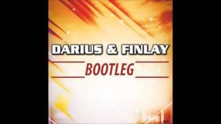 Walk The Moon - Shut Up And Dance (Darius & Finlay Bootleg)