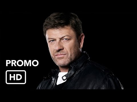Legends Season 2 (Promo 'You Will Not Silence Me')