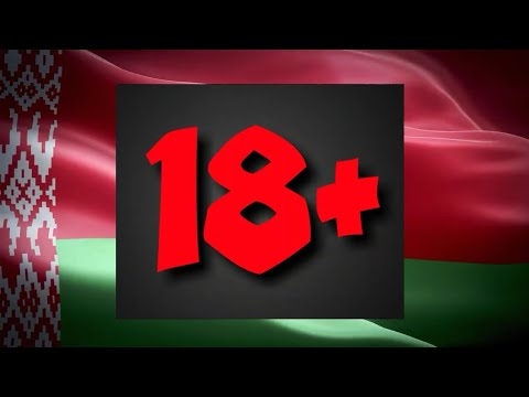 18+ Беларусь. Разговор сотрудников милиции по телефону. (ненормативная лексика)