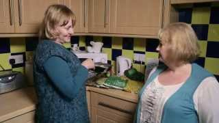 British Heart Foundation - Easy freezer meals for one, Julie's story