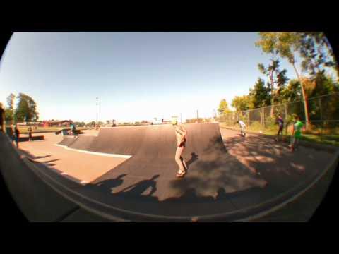 UPT Skate park