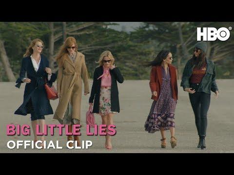 TV Trailer: Big Little Lies Season 2 (0)