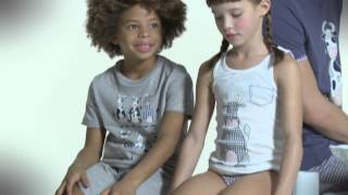 Undercolors of Benetton Spring/Summer 2013 Underwear Collection