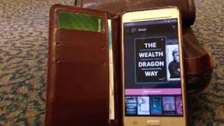 Kindle Android Text to Speech