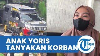Pilu, Sebulan Kasus Pembunuhan Ibu dan Anak di Subang, Anak Yoris Tanyakan Keberadaan Tuti & Amalia