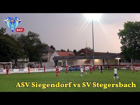 Siegendorf - Stegersbach 1:1