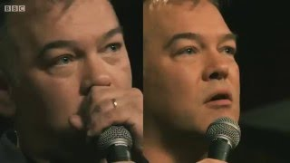 An Unnecessary Stewart Lee Remix by VJGeorgeFraggle