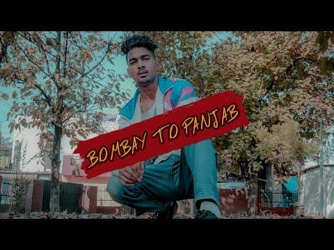 Bombay To Punjab : DEEP JANDU Ft. DIVINE   RAHUL PIMOLI