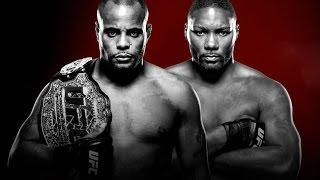 UFC 210: A revanche mais esperada do ano!