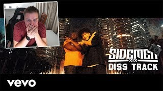 Reacting to a Diss Track on Me from Deji's Cameraman