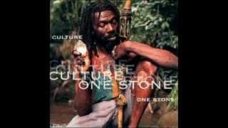 CULTURE - I Tried (One Stone)