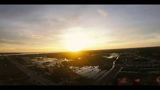 "Nge sunset sepukul FPV drone ""Gopro Hero 7 Black"""