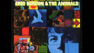 Monterey   Eric Burdon & The Animals