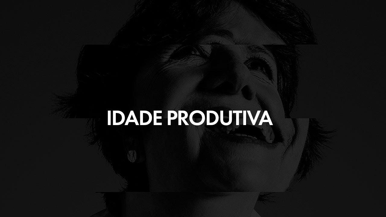 IDADE PRODUTIVA NA ATUALIDADE por Jacques Meir | IDENTIDADES
