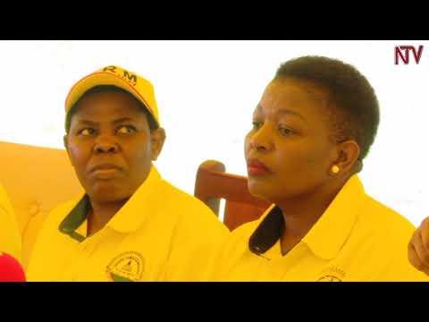 ABAKYALA MU BY'OBUFUZI: NRM eriko enteekateeka gye yanjudde