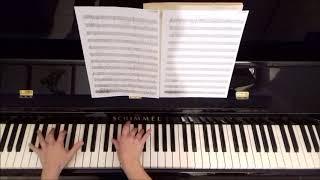 Angèle   Les Matins (piano Version)