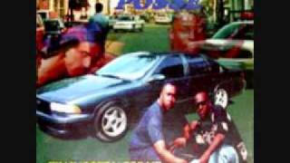 Bottom Posse - Going To The State Pen (Angola Bound Pt. 2)