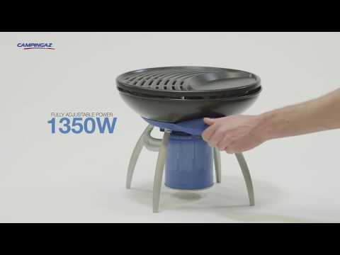 Campingaz® Party Grill® - portable grill ideal for camping - EN