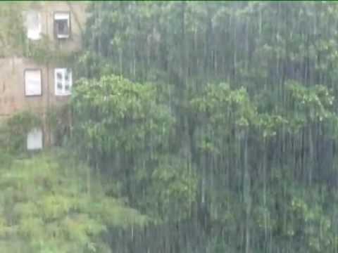 החשיבות בירידת גשמים