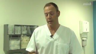 Tratamiento Aqualix por el Dr.Jaranay - Clinica de cirugía en Murcia / www.clinicajarany.com
