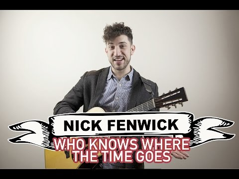 Nick Fenwick Video