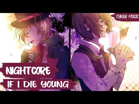 Nightcore - If I Die Young (Switching Vocals) [1 HOUR]