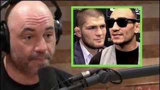Joe Rogan - Tony Ferguson Should Get Title Shot Against Khabib