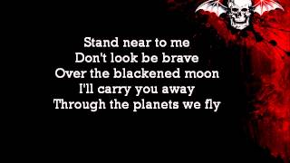 Acid Rain Avenged Sevenfold lyrics