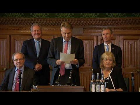 Μ. Βρετανία: O Mπόρις Τζόνσον φαβορί για την ηγεσία των Τόρις…
