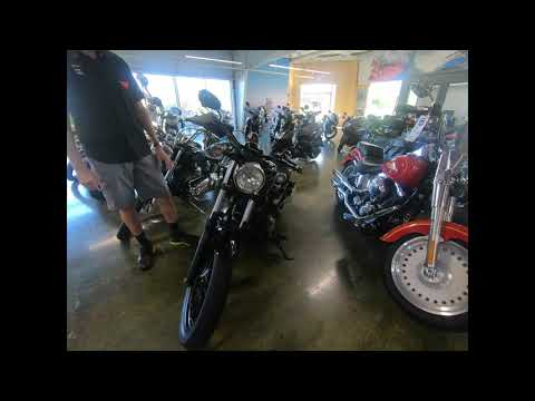 2014 Yamaha Bolt™ R-Spec in Louisville, Tennessee - Video 1