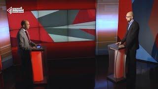 Арсеній Яценюк. Про кандидата у президенти від Народного Фронту та власні політичні амбіції
