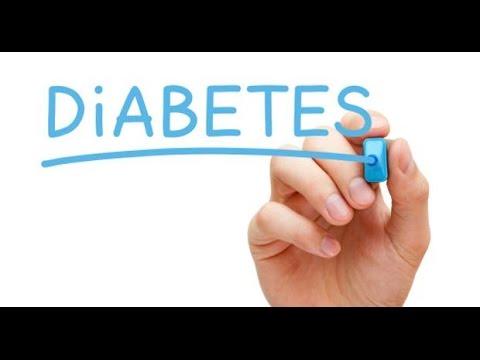 Ιατρικό ιστορικό του διαβήτη τύπου 1 στο βήμα αντιρρόπησης