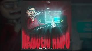 OG Version - Nejaučiu Haipo (Prod. by 335d)
