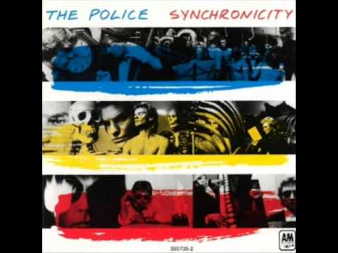 the police - walking in your footsteps (synchronicity).wmv