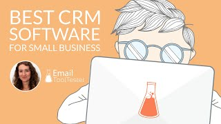 What's the Best CRM Software for Small Business? Top 3