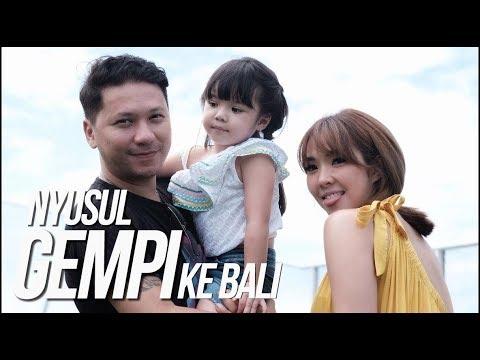 Download Nyusul Gempi ke Bali HD Mp4 3GP Video and MP3