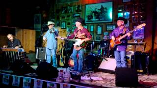 2015-03-20 Monte Good - What A Way To Live
