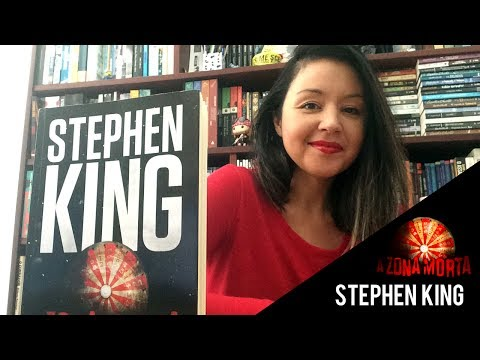 A zona morta, Stephen King