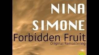 Nina Simone Gin House Blues Forbidden Fruit (Original Remastering)