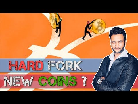 2x Profit Coin of the Month - Bitcoin Cash (BCH) HARD FORK (видео)