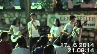 Grup Strafor-Dibine Kadar(Duman cover)