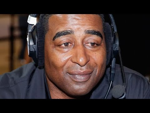 The Shady Truth About Cris Carter