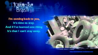 Information Society   Repetition Karaoke