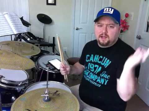 "Zac Treby's Drum Studio International: ""Alan Dawson Method: Lesson 11"